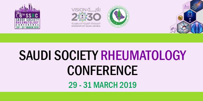 Rheumatology Conferences 2019